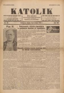 Katolik Śląski, 1932, R. 8, Nr. 16