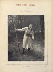 Świat. Dwutygodnik ilustrowany, 1894, R. 7, Nr 6