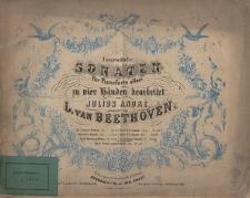 Ausgewählte Sonaten für Pianoforte allein