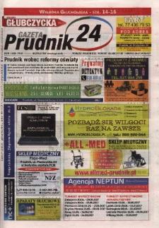 Gazeta Prudnik24 : bezpłatny dwutygodnik 2017, nr 6 (104).