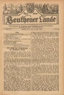 Aus dem Beuthener Lande, 1926, Jg. 3, Nr. 14