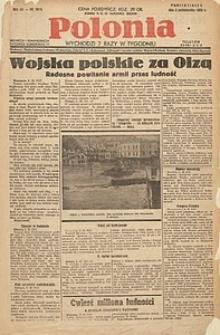 Polonia, 1938, R. 15, nr 5015