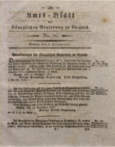 Amts-Blatt der Königlichen Regierung zu Liegnitz, 1825, Jg. 15, No. 52