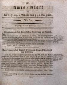 Amts-Blatt der Königlichen Regierung zu Liegnitz, 1829, Jg. 19, No. 52