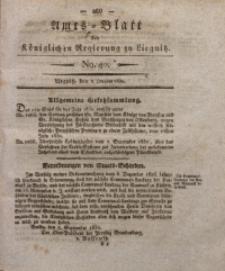 Amts-Blatt der Königlichen Regierung zu Liegnitz, 1830, Jg. 20, No. 40