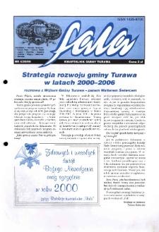 Fala : kwartalnik 1999, nr 4 (39).