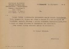 Kurs dyrygentów 1951/52
