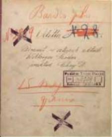 Odetta. Dramat w czterech aktach Wiktoryna Sardou – przekład Celiny D.