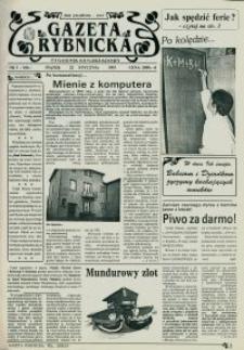 Gazeta Rybnicka, 1993, nr 3 (106)