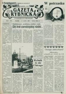 Gazeta Rybnicka, 1993, nr 5 (108)
