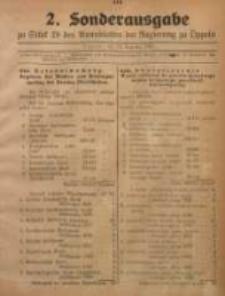 Amtsblatt der Regierung zu Oppeln, 1922, St. 29