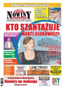 Nowiny Nyskie 2017, nr 16.