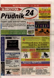 Gazeta Prudnik24 : bezpłatny dwutygodnik 2017, nr 10 (108).