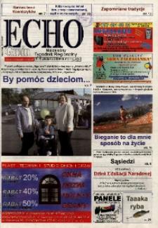 Echo Gmin : niezależny tygodnik regionalny 2006, nr 41 (473).