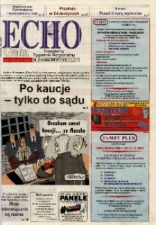 Echo Gmin : niezależny tygodnik regionalny 2006, nr 47 (479).