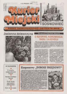 Kurier Miejski, 1993, nr6 (9)