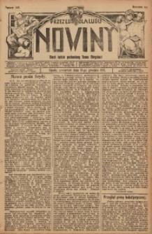 Nowiny, 1913, R. 3, nr 148