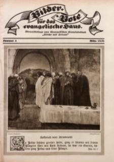 Bilder Bote für das Evangelische Haus, 1929, nr 3