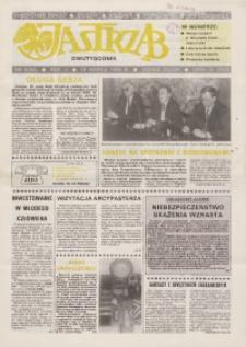 Jastrząb, 1994, R. 5, nr 6 (64)