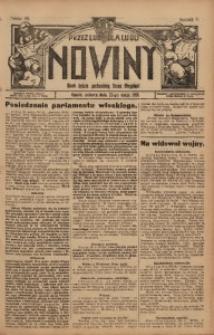 Nowiny, 1915, R. 5, nr 60