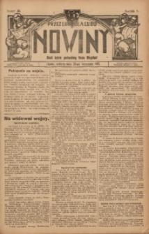 Nowiny, 1915, R. 5, nr 113