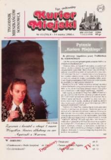 Kurier Miejski, 1996, nr10 (70)