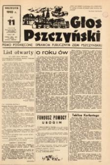 Głos Pszczyński, 1990, nr 11
