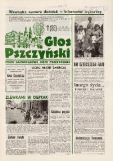 Głos Pszczyński, 1994, nr 11 (83)