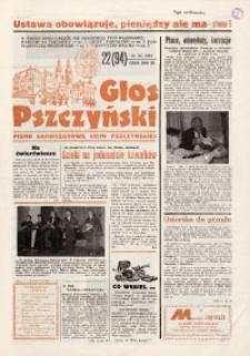Głos Pszczyński, 1994, nr 22 (94)