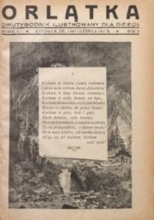Orlątka, 1927, R. 1, nr 6