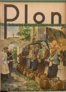 Plon, 1936, R. 3, nr 4