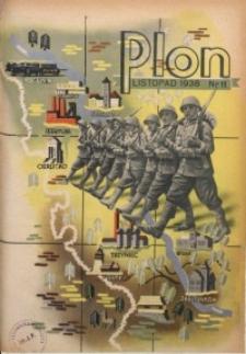 Plon, 1938, R. 5, nr 11