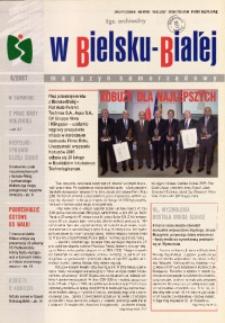 W Bielsku-Białej, 2007, nr 6 (108)