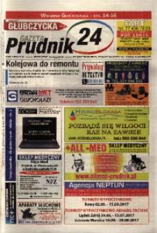 Gazeta Prudnik24 : bezpłatny dwutygodnik 2017, nr 12 (110).