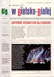 W Bielsku-Białej, 2008, nr 5 (133)