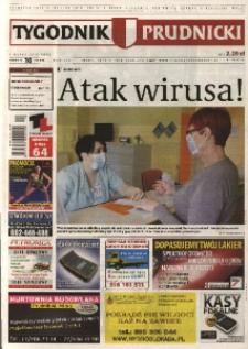 Tygodnik Prudnicki : prywatna gazeta lokalna gmin : Prudnik, Biała, Głogówek, Korfantów, Lubrza, Strzeleczki, Walce. R. 25, nr 10 (1262).