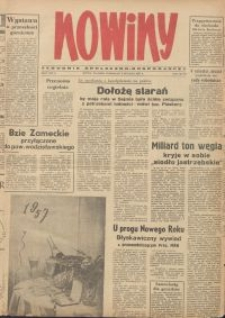 Nowiny, 1957, nr 2 (2)