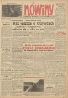 Nowiny, 1957, nr 12 (12)