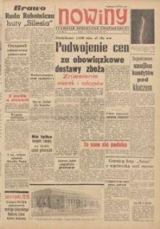 Nowiny, 1957, nr 33 (33)