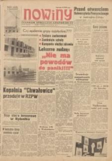 Nowiny, 1957, nr 43 (43)