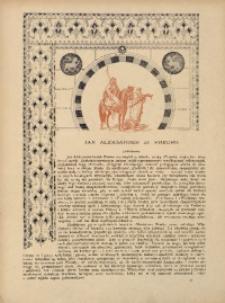 Świat. Dwutygodnik ilustrowany, 1891, R. 4, Nr 12