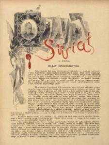 Świat. Dwutygodnik ilustrowany, 1891, R. 4, Nr 19