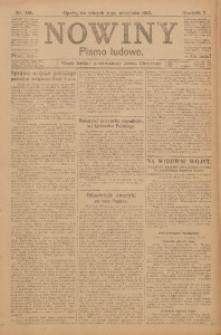 Nowiny, 1917, R. 7, nr 135
