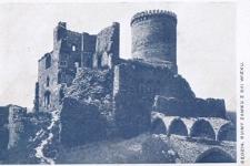 Będzin. Runiy zamku z XIII wieku