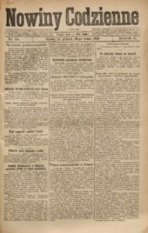 Nowiny Codzienne, 1920, R. 10, nr 111