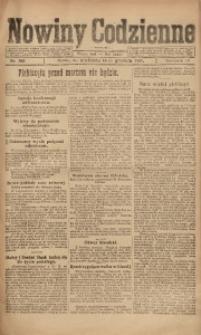 Nowiny Codzienne, 1920, R. 10, nr 280