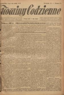 Nowiny Codzienne, 1923, R. 13, nr 2