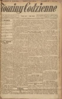 Nowiny Codzienne, 1923, R. 13, nr 171
