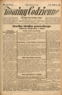 Nowiny Codzienne, 1925, R. 15, nr 63