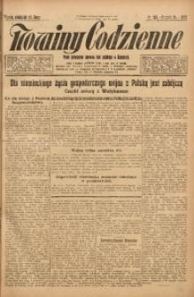 Nowiny Codzienne, 1925, R. 15, nr 156